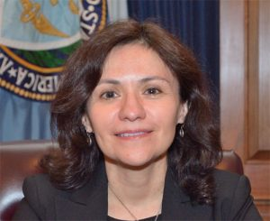Edith Ramirez