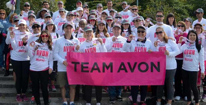 Team AVON