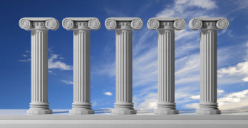 Five Pillars of a Successful Direct Sales Company