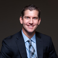 Daryl Wurzbacher, CEO of ByDesign Technologies