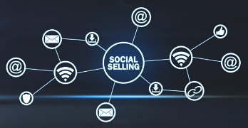 How to succeed at social selling.