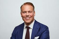 Magnus Brannstrom, CEO of Oriflame