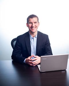 Daryl Wurzbacher, CEO of ByDesign